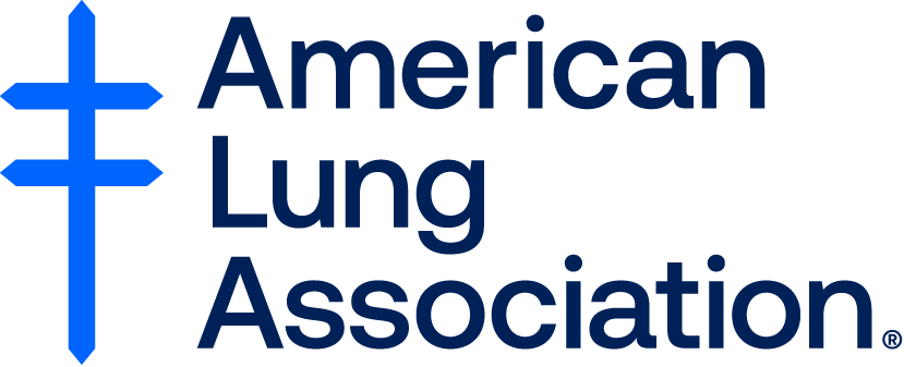 American Lung logo
