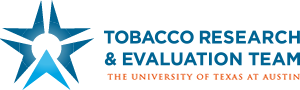 Tobacco Research & Evaluation Team Logo